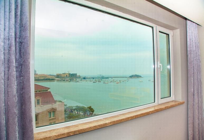 HANSAND CASA AI Service Apartment, Qingdao, Guest Room
