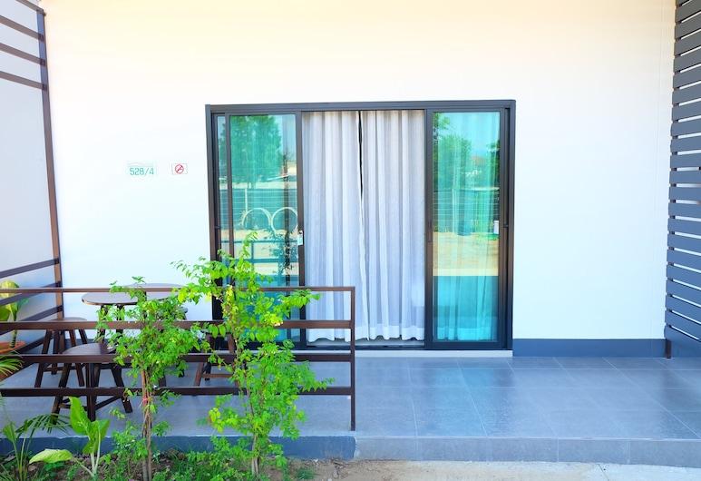 Kiss Hod Resort, Hot, Standardzimmer, Terrasse/Patio