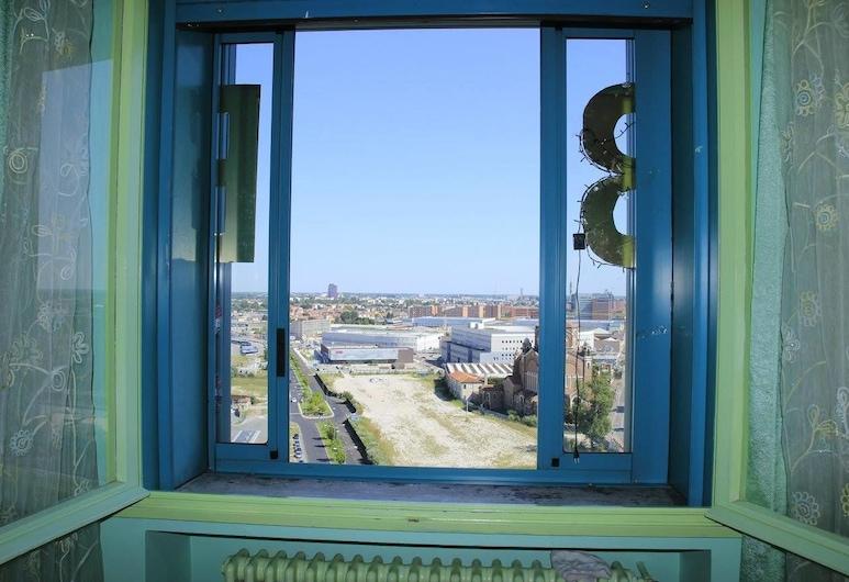 B&B Alla Stazione Di Padova, Padova, View from Hotel