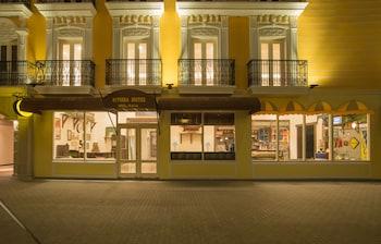 Nuotrauka: Riviera Suites Melaka, Malaka