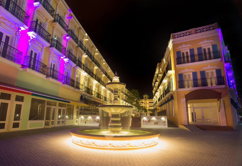 Riviera Suites Melaka, Malacca City