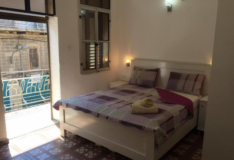 Akko Gate Hostel, Acre, Double or Twin Room, Guest Room