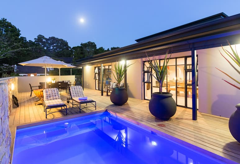 The Greens Guest House, Knysna, Outdoor Pool