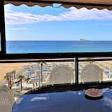 Apartmán, 2 ložnice, výhled na pláž - Hlavní fotografie