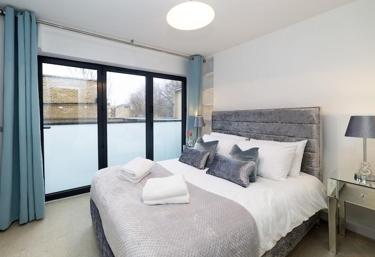 精品塔橋公寓酒店, 倫敦, 高級公寓, 獨立浴室 (CHRISTINE 1HM/H), 客房