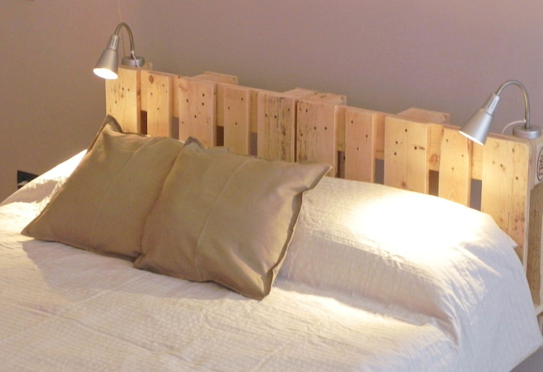 La Casa di Milly, Alba, Apartment, 1 Bedroom, Balcony, Room