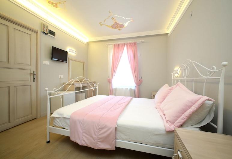 Ataol Otel, Bozcaada, Standard Room, 1 Queen Bed, Non Smoking, Guest Room