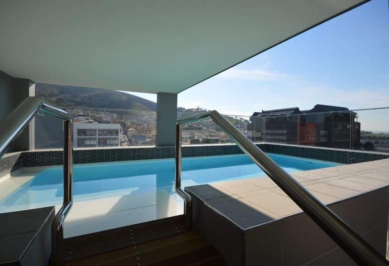 The Sentinel Luxury Apartments, Cape Town