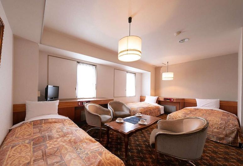 Hotel NEW Green Plaza, נגאוקה
