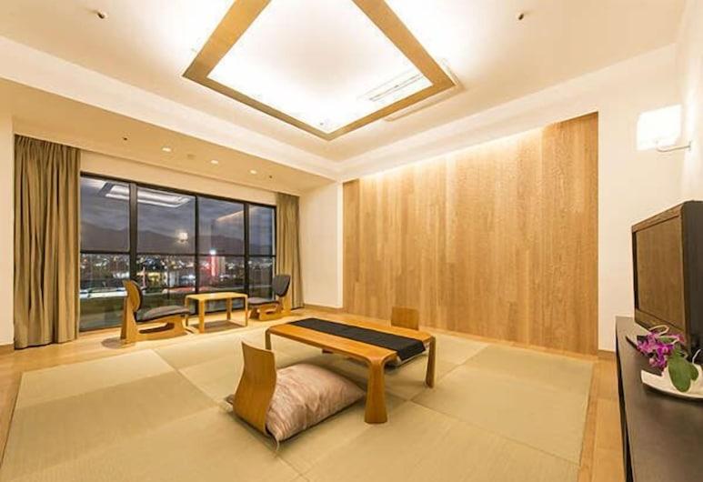 Isawa Onsen Hotel Fuji, Fuefuki