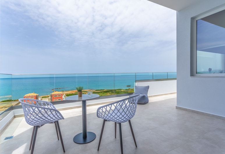 Eva Apartments, Hersonissos