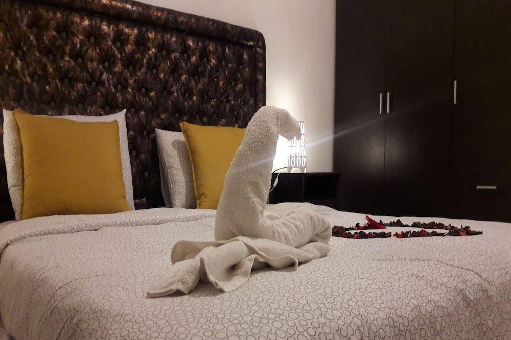 City Διαμέρισμα, 2 Υπνοδωμάτια - Δωμάτιο επισκεπτών