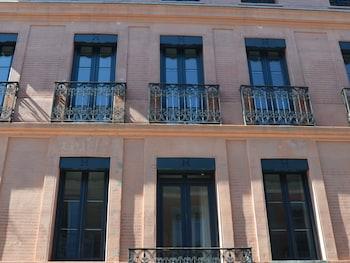 Image de La Maison D'henri à Toulouse