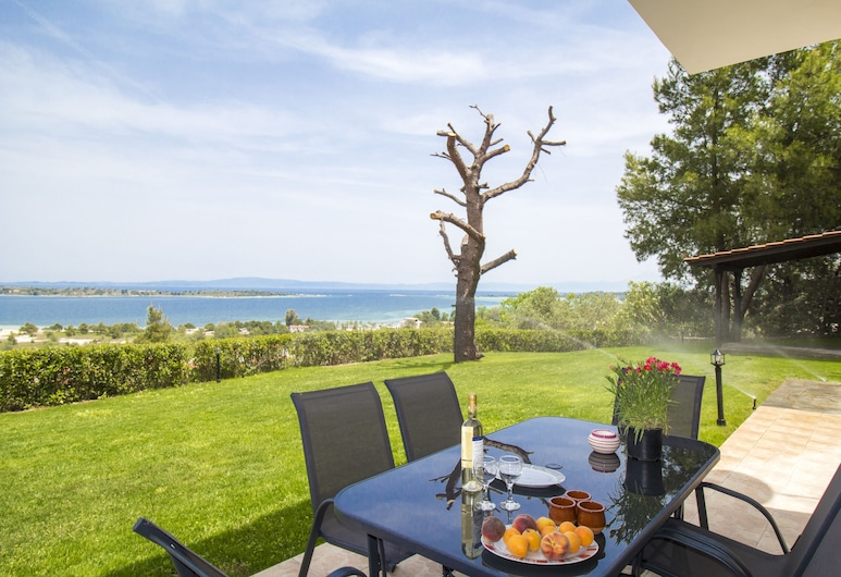Sea View Villas, Sithonia
