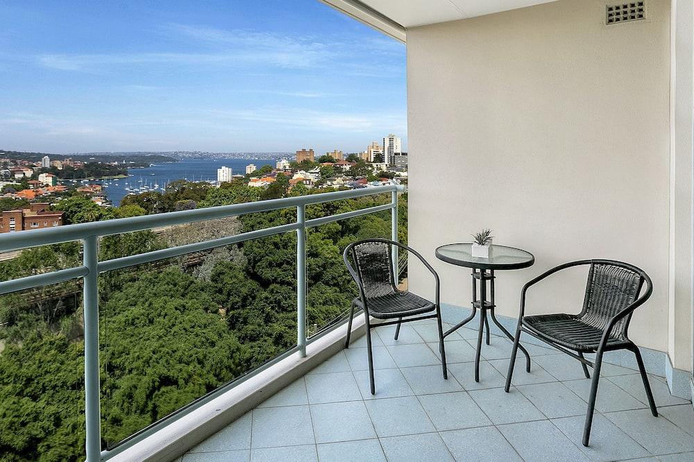Apartment, 2 Bedrooms, Balcony - Balcony View