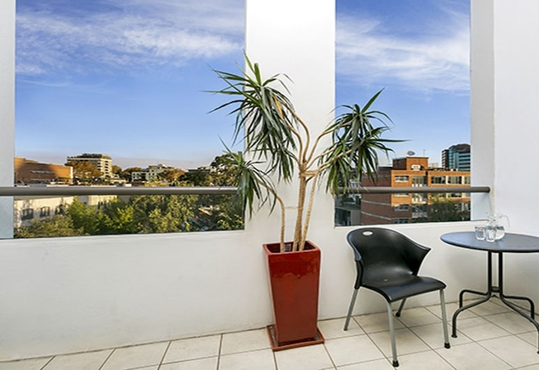The Apartment Service SHILL, Surry Hills, Apartment, 2 Bedrooms, Balcony, Balcony