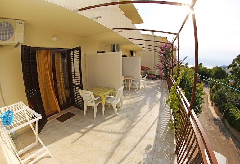 Apartmani Zvjezdana, Hvar, Terrace/Patio
