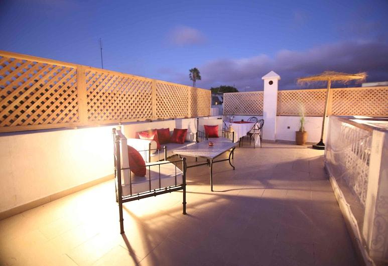 Riad Excellence, Marrakech, Terasa