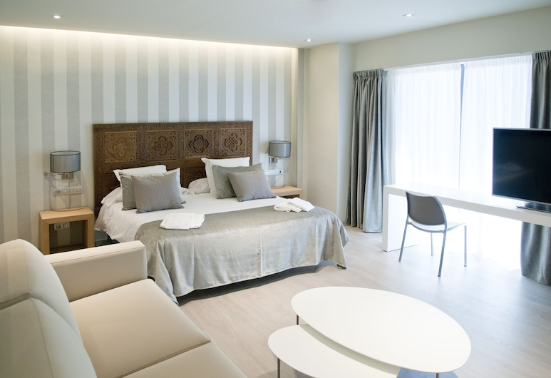 Serennia Exclusive Rooms, Barcelone