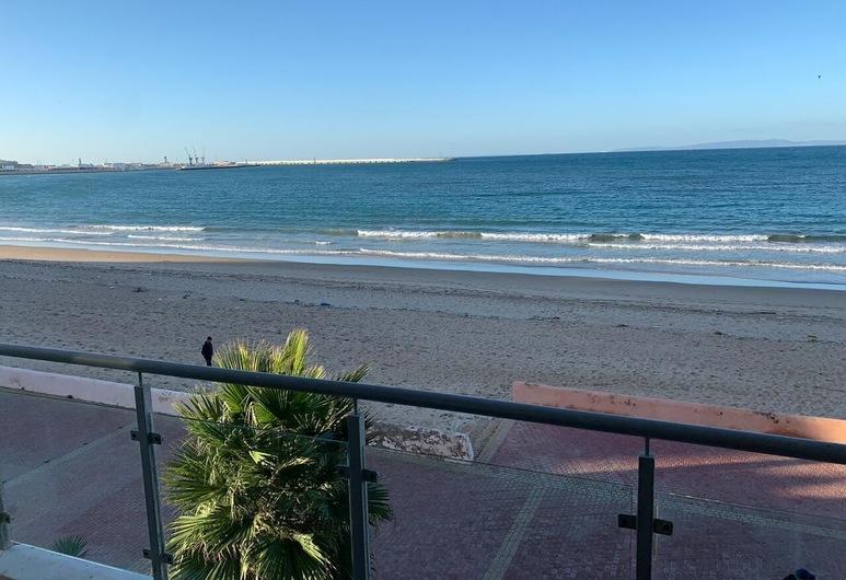 Ambiance Living, Tánger, Departamento, 2 habitaciones, Vista a la playa o el mar