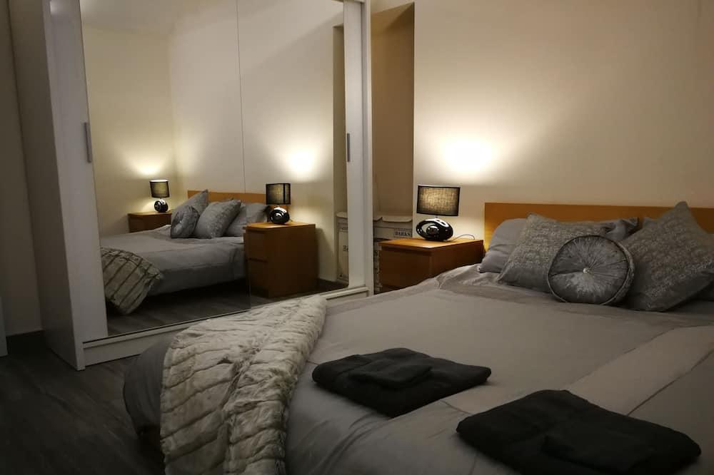 Apartmán typu Deluxe, 2 ložnice - Hlavní fotografie