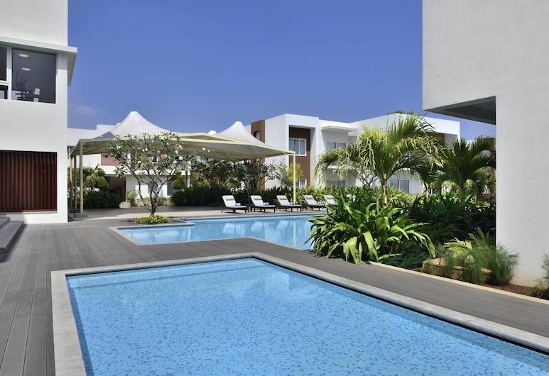Four Points by Sheraton Mahabalipuram Resort & Convention Center, Chengalpattu, Sports Facility
