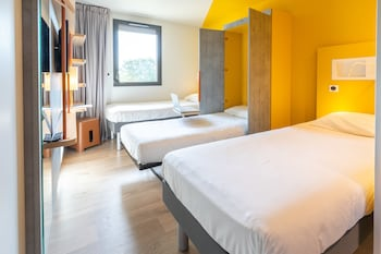 Picture of ibis budget Rennes Route de Lorient in Rennes