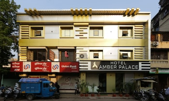 Picture of Treebo Amber Palace in Mumbai