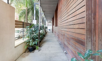 Slika: Treebo Select Wilson Garden ‒ Bengaluru (Bangalore)