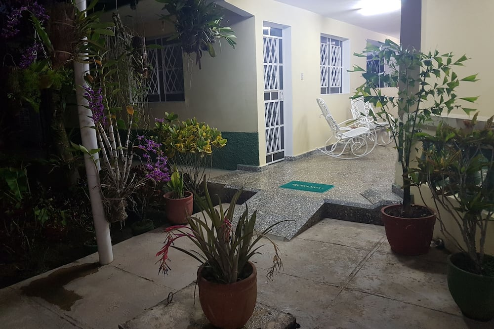 Superior Double or Twin Room - Courtyard View