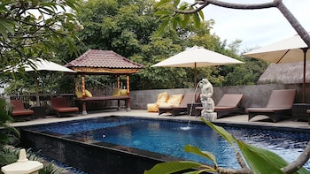 Picture of The Akah Cottage in Lembongan Island