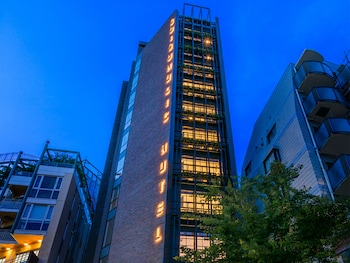 Picture of Ebisuholic Hotel in Tokyo