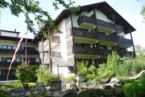 Appartementhaus