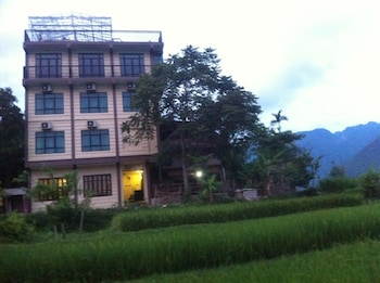 Image de Mai Chau Ecohouse - Guest House Mai Chau