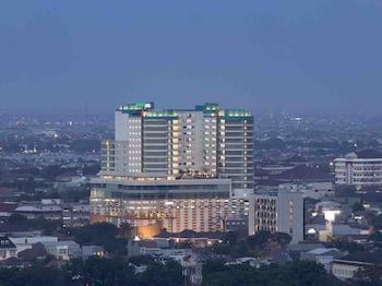 Semarang bölgesindeki HARRIS Hotel Sentraland Semarang  resmi
