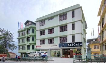 Picture of Treebo The Hotel Kizomla in Gangtok
