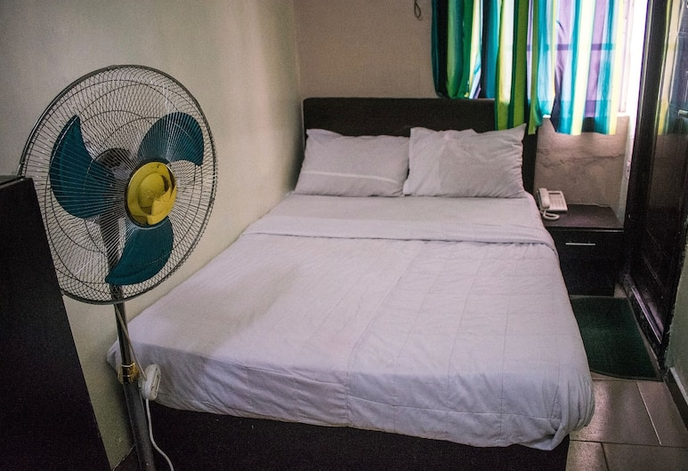 Ikeja Transit Apartment, Lagos, Single Room, Guest Room