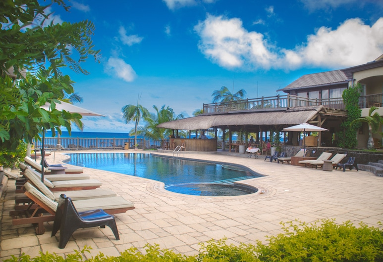 Sunset Reef Resort & Spa, Pointe Aux Piments