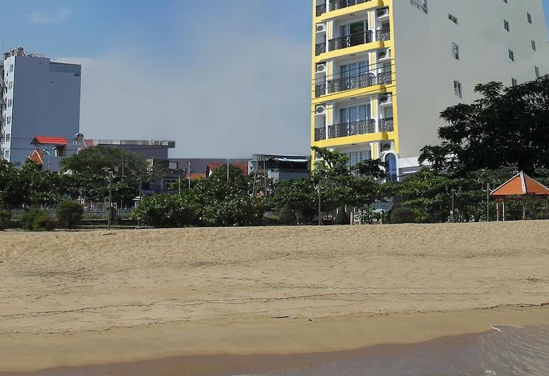 Melyna Hotel, Nha Trang, Hotelfassade