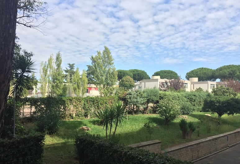 EurGardenie, Rome, Garden