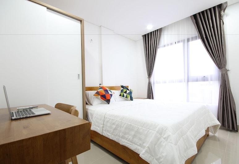 Smiley Apartment 11A, Ho Chi Minh City