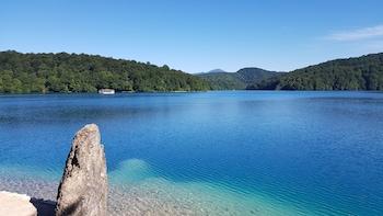 Bild vom Plitvice Lakes VILLA PRICA in Plitvička Jezera