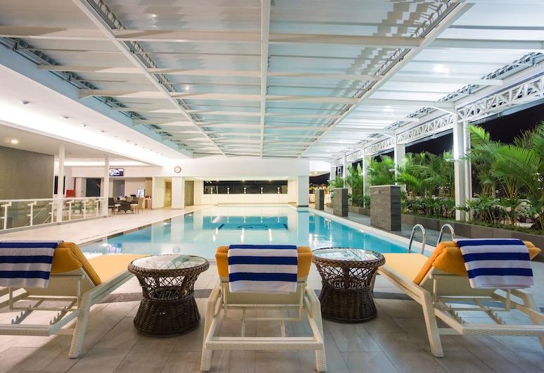 Grand G7 Hotel, Jakarta, Kolam Renang Luar Ruangan