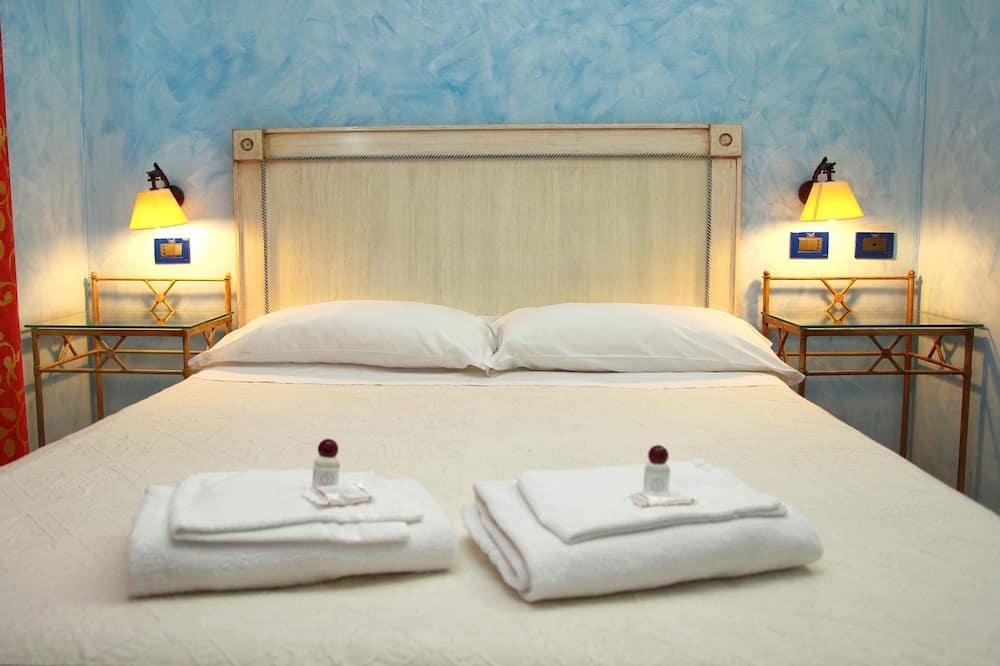 Habitación con 1 cama doble o 2 individuales - Habitación