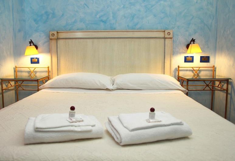 Hotel Nautico Pozzallo, Pozzallo, Doppel- oder Zweibettzimmer, Zimmer
