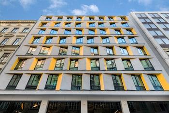 Imagen de D8 Hotel en Budapest