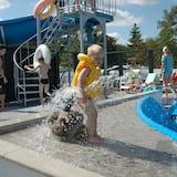 Водная горка