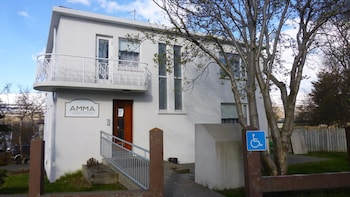 Picture of Amma Guesthouse in Akureyri