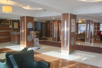 Gode tilbud på hoteller i Kayseri
