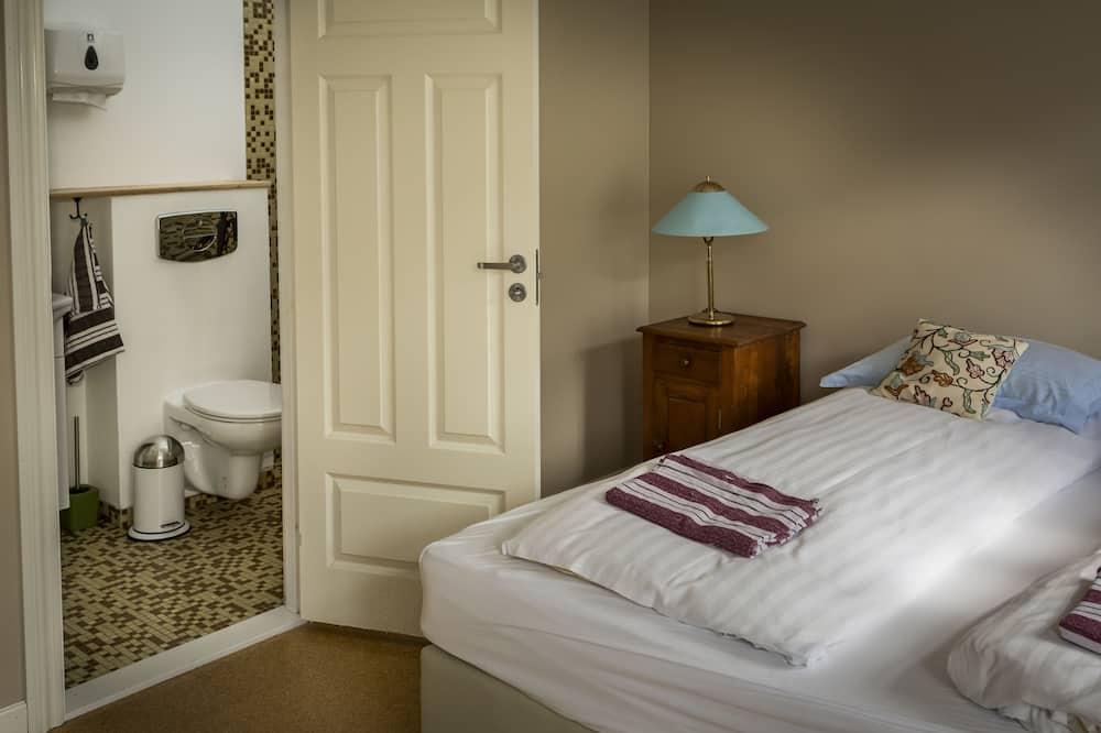 Phòng dành cho gia đình, Phòng tắm riêng - Phòng tắm